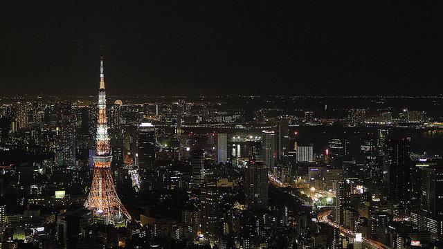 10'000 Gratisflüge nach Japan