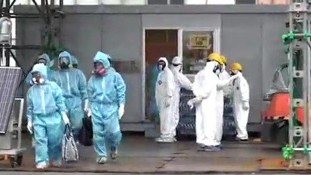 Die trügerische Ruhe in Fukushima