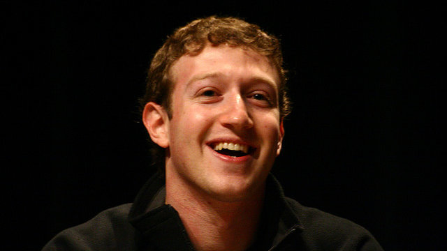 Zuckerberg erobert Japan