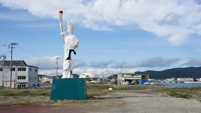 Auf Spurensuche in Ishinomaki