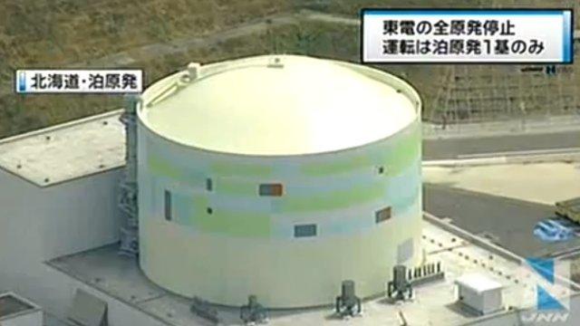 Japans atomare Freunde