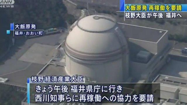 Atomausstieg ja oder nein?