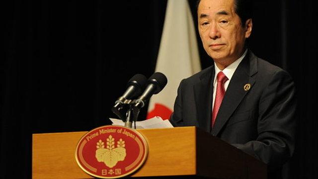 Die AKW-Kritik des Ex-Premiers