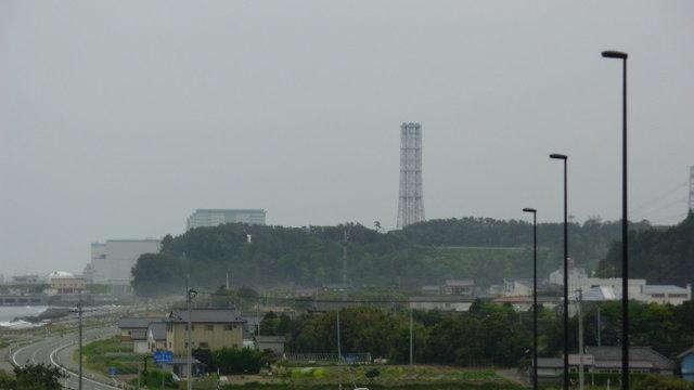Fukushimas vergessenes AKW