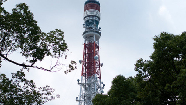 Das Tokyo-Tower-Rätsel