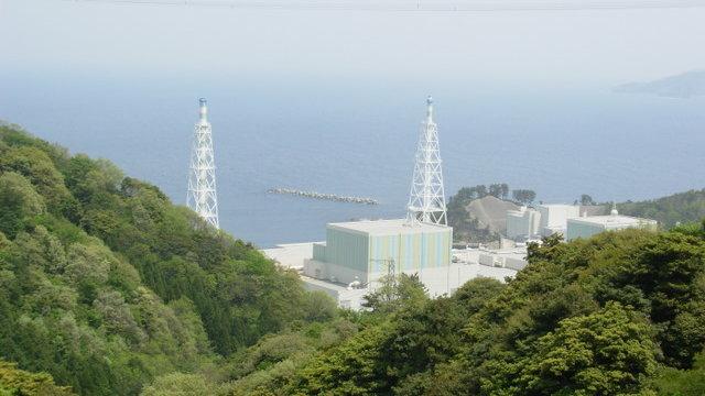Neue Atomreaktoren für Japan