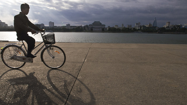 Kein Fahrrad für Frauen