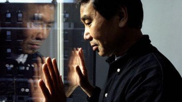 Haruki Murakami ist zurück