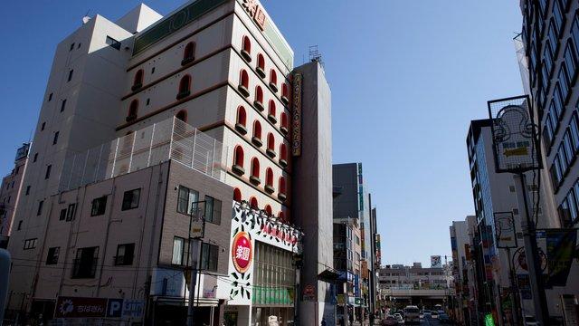 Ein Love-Hotel für Künstler