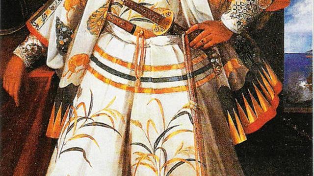 Spuren der Samurai in Spanien