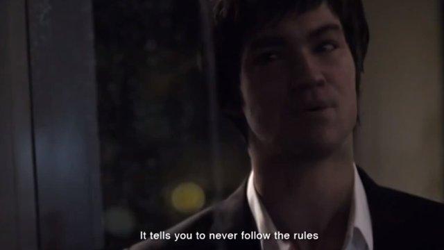 Bruce Lees Wiedergeburt