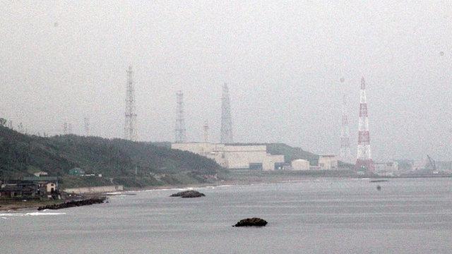 Ein Gouverneur gegen TEPCO