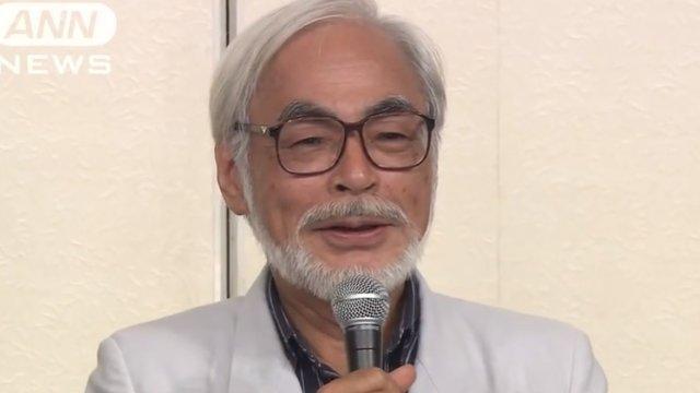 Miyazakis grosser Rücktritt