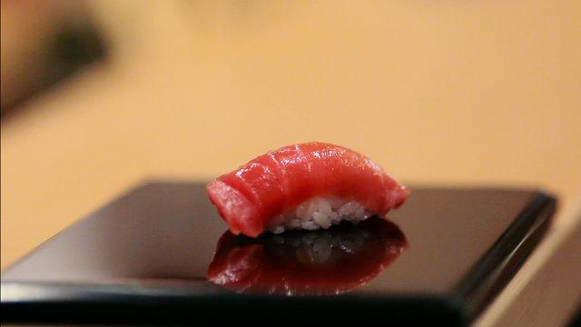 Ein Hauch von Jiro