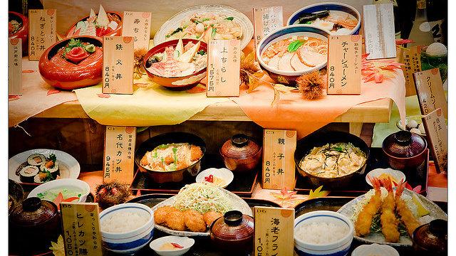 Japans Essen wird Weltkulturerbe