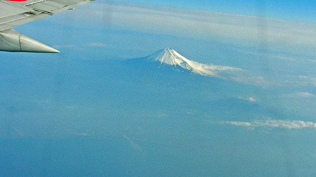 Japans Tourismusrekord