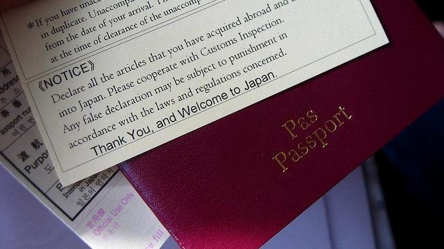 Das ständige Visum nach 3 Jahren