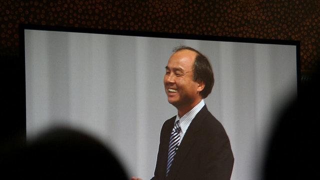 Japans neue Wirtschaftsführer