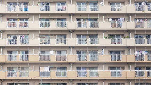 Die Wohnungen der Toten