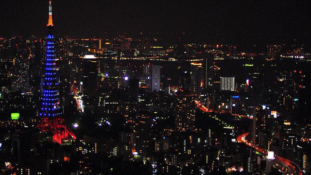 Die beste Stadt der Welt