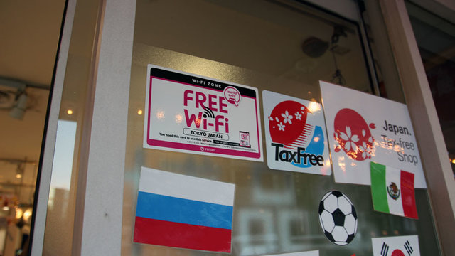Mehr Internet für Touristen