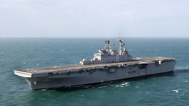 Flugzeugträger für Japan?