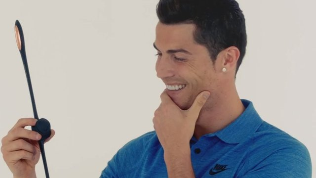 Ronaldos Hemmschwelle