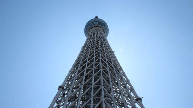Der 100-Millionen-Turm
