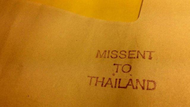 Taiwan oder Thailand?