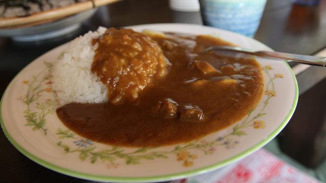 Ein Gedenktag für Curry