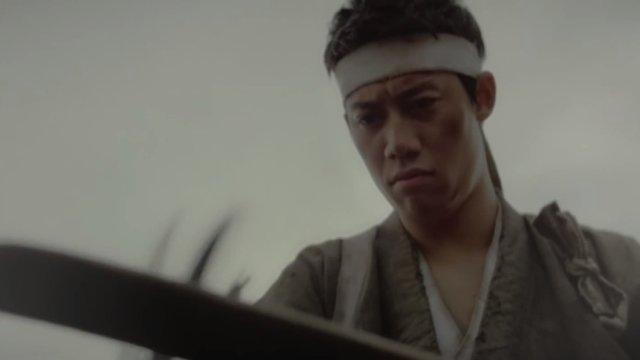 Samurai Nishikori
