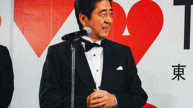 Die bekanntesten Japaner