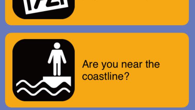 Hilfreiche Erdbeben-Apps