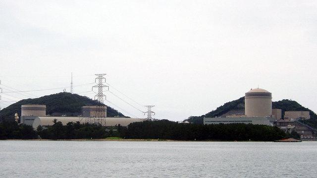 Japan mustert Reaktoren aus