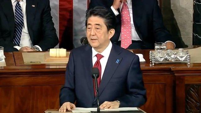 Abes kalkulierte Wortwahl