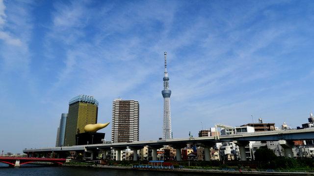Japans touristische Stärken