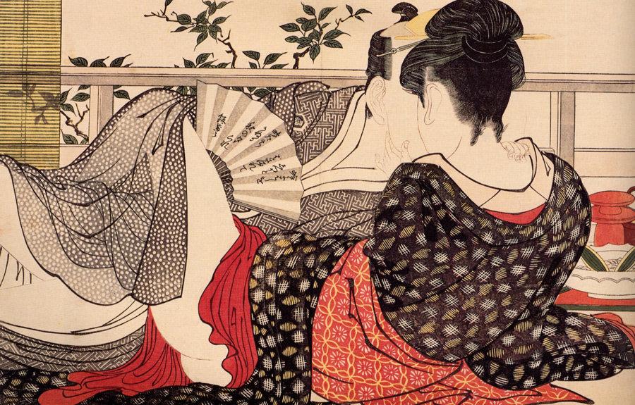 Kunst oder Pornografie? | Asienspiegel