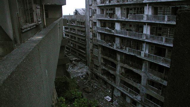 Ruineninsel wird UNESCO-Welterbe
