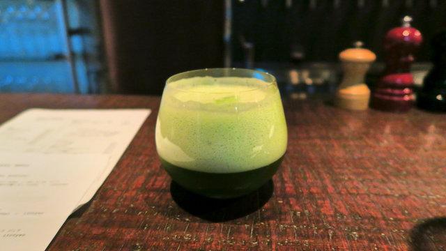Japan trinkt Matcha-Bier