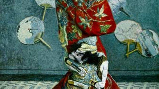 Eine rassistische Kimono-Aktion?