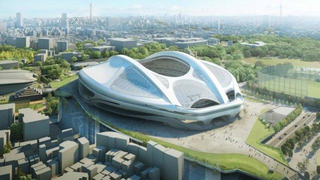 Japan im olympischen Chaos