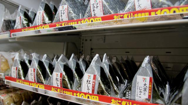 Japanische Produkte verstehen