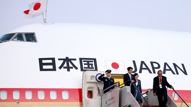 Japans folgenreicher Kurswechsel