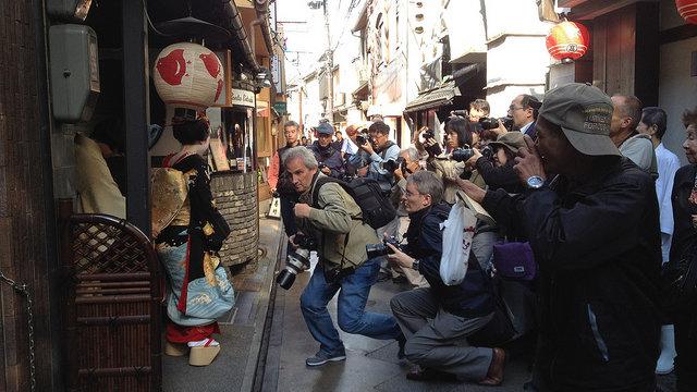 Kyoto zur Nummer 1 gekürt