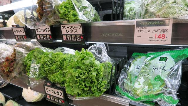Die automatisierte Gemüsefabrik
