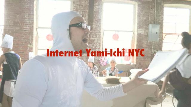 Der Schwarzmarkt fürs Internet