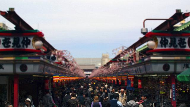 Der 30 Millionen-Touristen-Traum