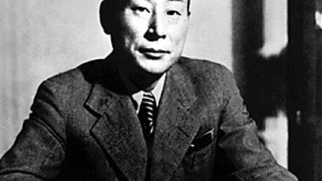 Chiune Sugihara: Japans Schindler