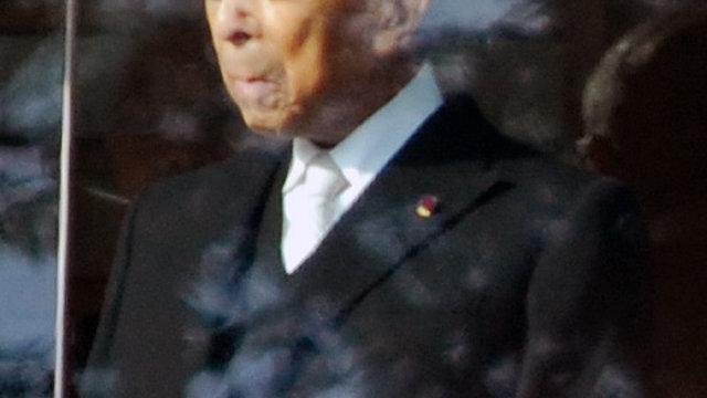 Der hundertjährige Prinz