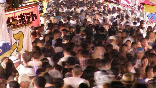 Japans kleine Einwanderungswelle